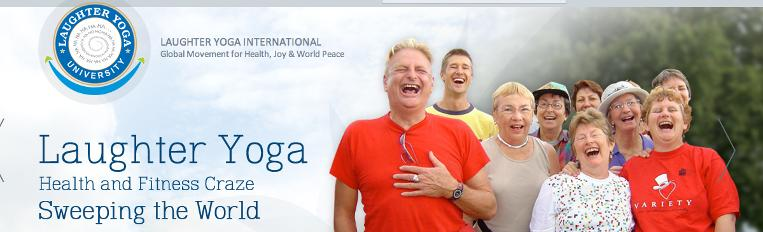 LaughterYoga.org